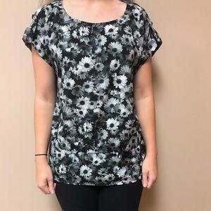 MK Daisy Shirt